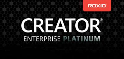 Roxio Creator NXT Platinum 7 v20.0.00.0 - ITA