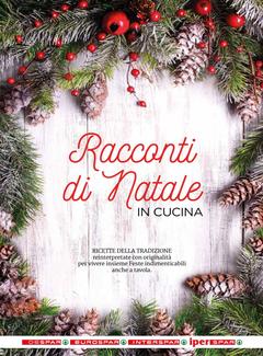 Despar - Racconti di Natale in cucina (2015)