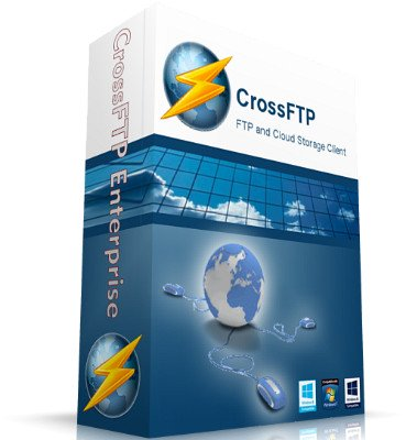 CrossFTP Enterprise 1.99.1 - ENG