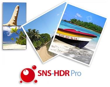 SNS-HDR Pro 2.5.2 x64 Preattivato - ITA