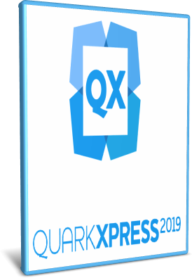 QuarkXPress 2019 v15.1.3 64 Bit - ITA