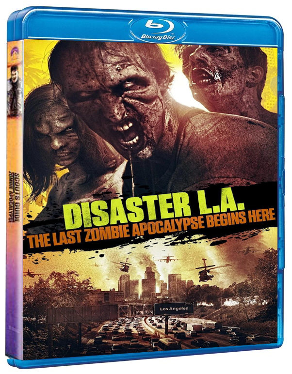 L.A. Zombie - L'ultima Apocalisse (2014) FullHD 1080p ITA/AC3 5.1ENG/AC3 DTS 5.1 Subs MKV