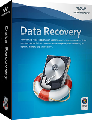 Wondershare Data Recovery 5.0.1.1 - Ita