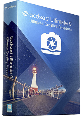 [PORTABLE] ACDSee Ultimate v9.0.565 64 Bit - Eng