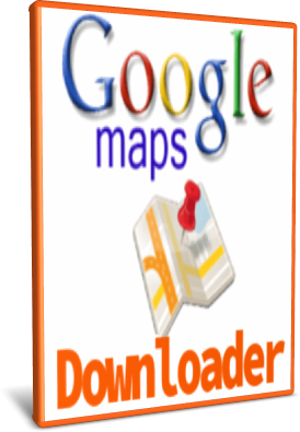 AllMapSoft Google Maps Downloader 8.798 - ENG