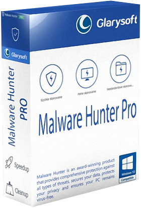 [PORTABLE] Glary Malware Hunter PRO 1.89.0.675 Portable - ITA