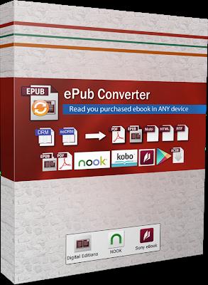 ePub Converter v3.21.7012.379 - ENG