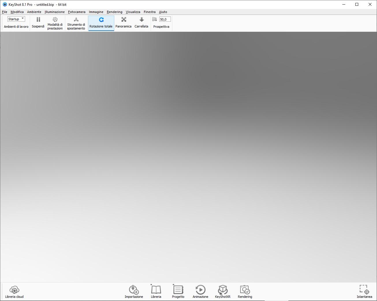 Luxion KeyShot Pro v9.1.98 x64 - ITA