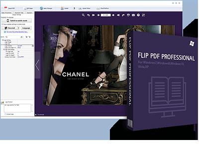 FlipBuilder Flip PDF Professional 2.4.8.3 - ITA