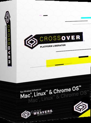 [MAC] CrossOver v21.0 macOS - ITA