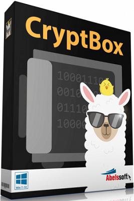 Abelssoft CryptBox 2020 v8.21.23 - ENG