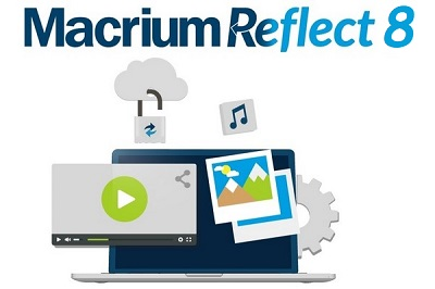 Macrium Reflect Server Plus Edition 8.0.5945 (USB/WinPE x64) - ENG