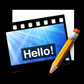 [MAC] iSubtitle 3.2.1 macOS - ENG