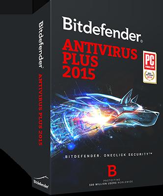 Bitdefender Antivirus Plus 2015 v19.4.0.239 - Ita