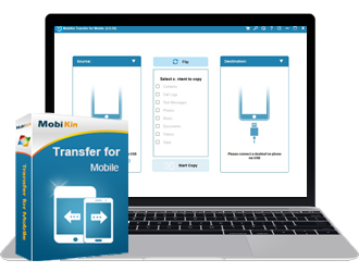 MobiKin Transfer for Mobile 3.1.32 - ENG