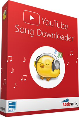 Abelssoft YouTube Song Downloader Plus 2018.18.19 - Eng