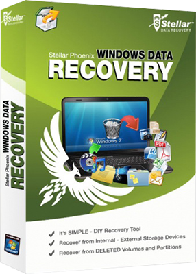 [PORTABLE] Stellar Phoenix Windows Data Recovery Pro & Technician v6.0.0.1 - Eng