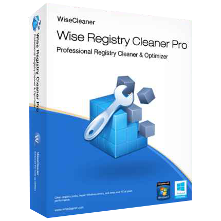 Wise Registry Cleaner X Pro v10.2.6.686 - ITA