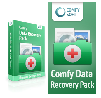 Comfy Data Recovery Pack 2.8 - ITA