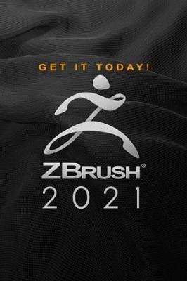 Pixologic ZBrush 2021.6.6 x64 - ENG