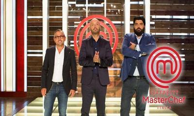 Celebrity MasterChef Italia - 1^TV (2017)[4/8 ].mkv HDTV AAC H264 480p 720p - ITA