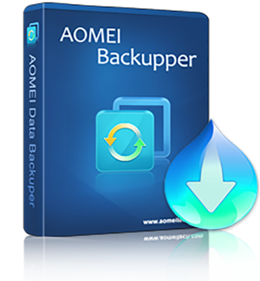 AOMEI Backupper Technician Plus v6.4.0 WinPE Legacy/UEFI - ITA