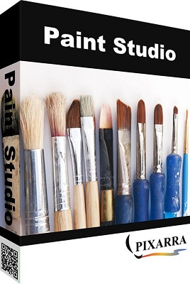 Pixarra TwistedBrush Paint Studio v3.03 - ENG
