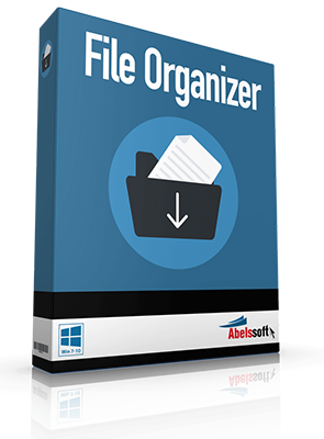 Abelssoft File Organizer 2020 2.1.8 - Eng