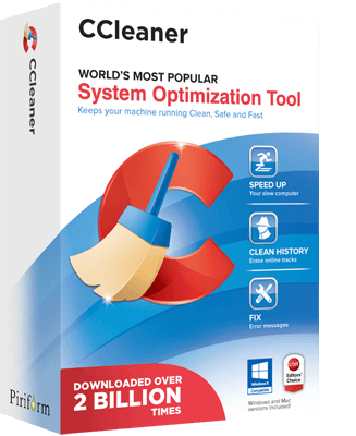 CCleaner Business Edition v5.65.7632 Preattivato - ITA