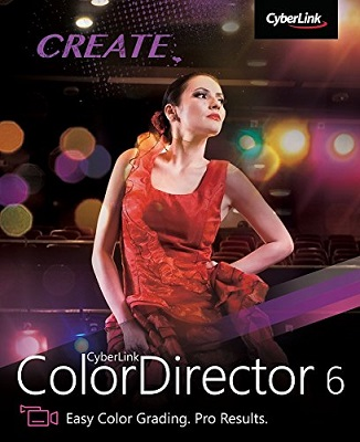 CyberLink ColorDirector Ultra v6.0.2817.0 - ITA