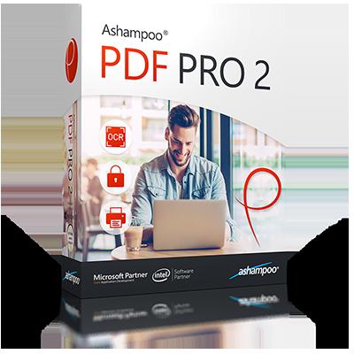 Ashampoo PDF Pro v2.0.5 - ITA
