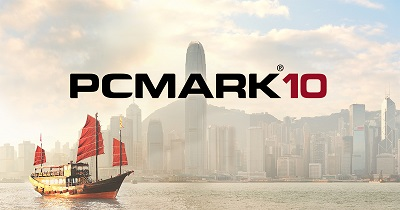 Futuremark PCMark 10 Advanced Edition v1.0.1271 64 Bit - Eng