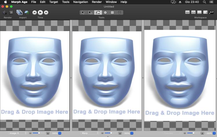 [MAC] Morph Age 4.3 macOS - ENG