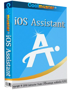 Coolmuster iOS Assistant 2.2.23 - ENG