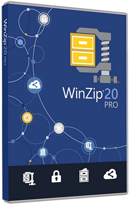 [PORTABLE] WinZip Pro v20.0 Build 11659i - Ita