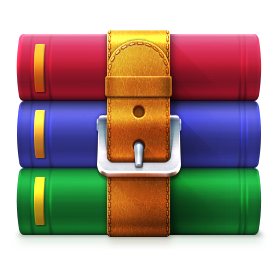 [PORTABLE] WinRAR 5.90 Portable - ITA