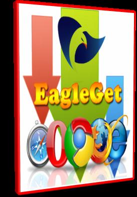EagleGet 2.1.5.20 - ITA