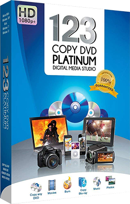 123 Copy DVD Platinum v11.0.6.17 - ITA