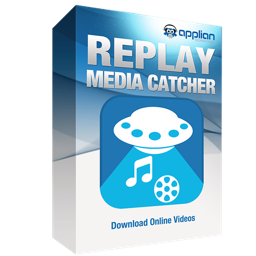 Applian Replay Media Catcher 7.0.2.8 - ENG