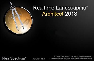 Realtime Landscaping Architect 2018 v18.03 - Eng