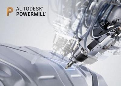 Autodesk PowerMill Ultimate 2022 x64 - ITA