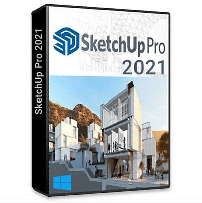[MAC] SketchUp Pro 2021.1 v21.1.331 macOS - ITA