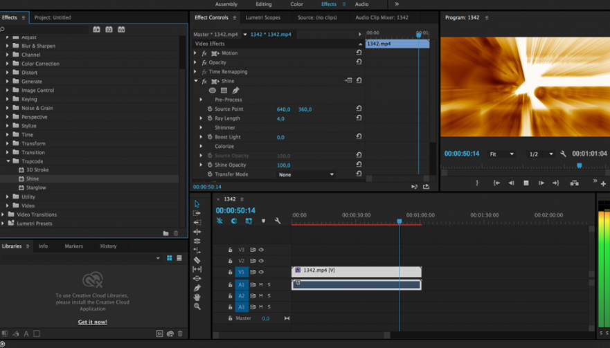 Red Giant Trapcode Suite 15.1.7 x64 - ENG