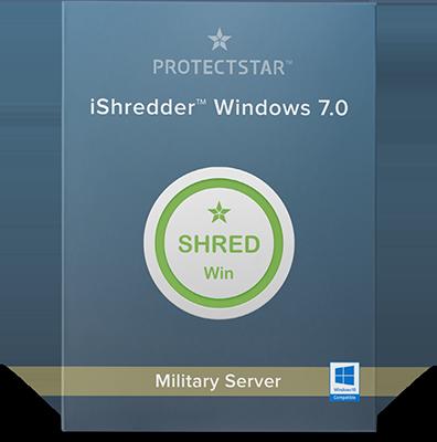 iShredder Military Server Edition v7.0.19.09.01 x64 - ENG