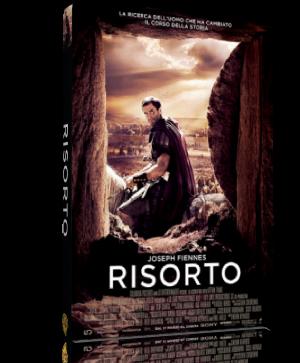 Risorto (2016).mkv MD 720p HDTS - iTA [RACE]