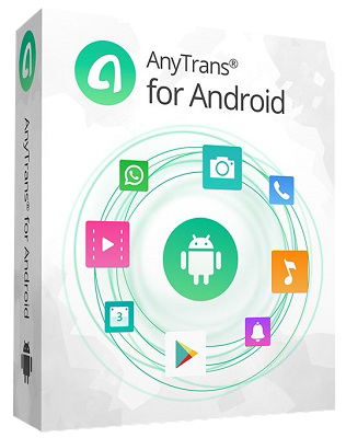 [MAC] AnyTrans for Android 7.3.0.20200320 macOS - ENG