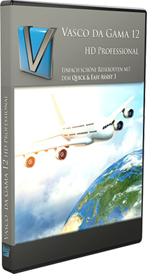 MotionStudios Vasco da Gama 12 HD Professional v12.01 x64 - ITA