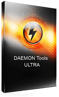 DAEMON Tools Ultra v5.8.0.1395 x64 - ITA