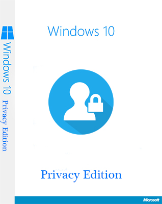 Microsoft Windows 10 Pro VL N 1511 Build 10586 Super Privacy Edition - Ita