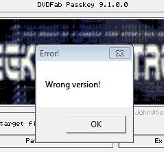 DVDFAB 9.1.0.5 TÉLÉCHARGER